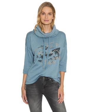 sweatshirt STO-1808-3948 - 1/4