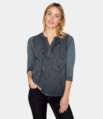 blouse 3/4 STO-1812-5191 - 1/6
