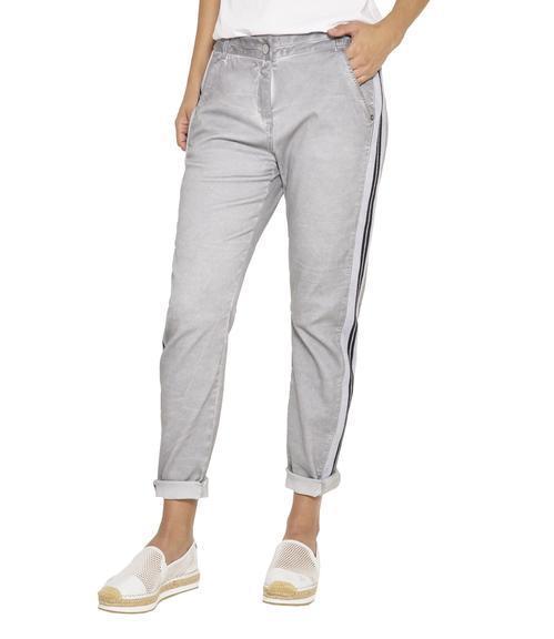Kalhoty STO-1902-1219 light grey|27 - 1