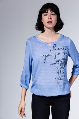 blouse 3/4 STO-1907-5886 - 1/7