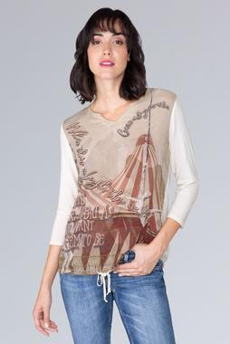 blouse 3/4 STO-1908-5180 - 1/7