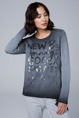 sweatshirt STO-1912-3518 - 1/7