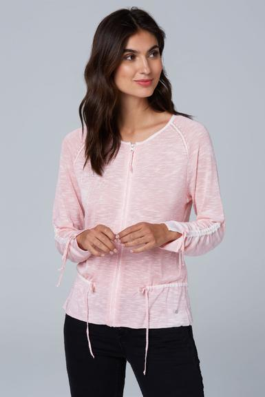 Cardigan STO-1912-4524 Pale Rose|M - 1