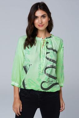 blouse 3/4 STO-1912-5521 - 1/7