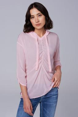 blouse 3/4 wit STO-1912-5522 - 1/7