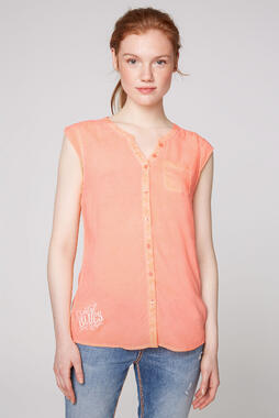 blouse sleevel STO-2004-5847 - 1/7