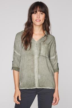 blouse 3/4 STO-2006-5152 - 1/7