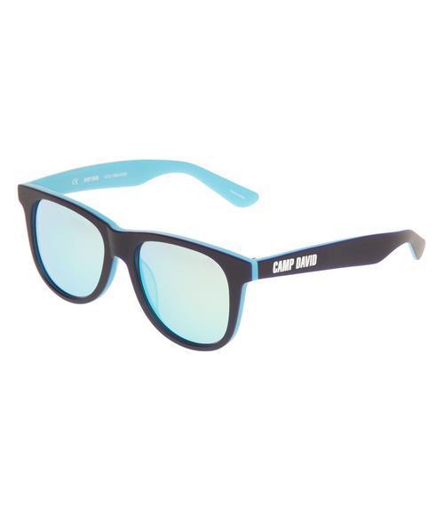 Sluneční brýle CCU-1855-8738 Blue Aqua|UNI - 1