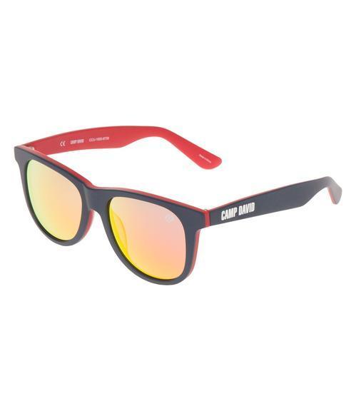Sluneční brýle CCU-1855-8738 Blue Red|UNI - 1