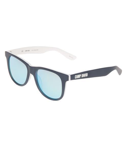 Sluneční brýle CCU-1855-8738 Blue White|UNI - 1