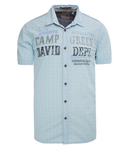 Košile CCG-1904-5412 fresh breeze|S - 1
