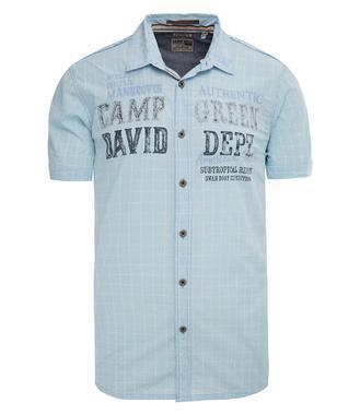 shirt 1/2 chec CCG-1904-5412 - 1/5