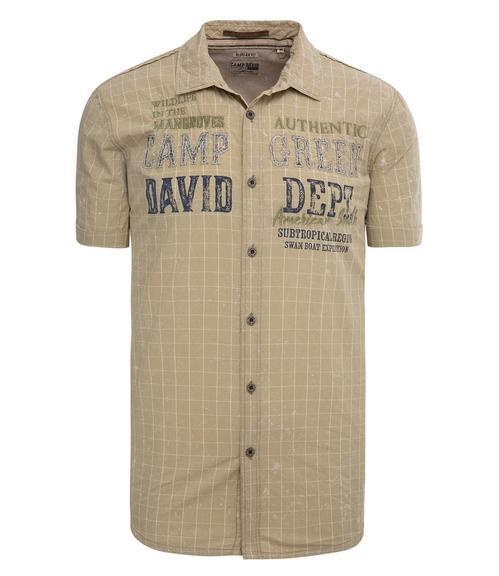 Košile CCG-1904-5412 wild khaki|XXXL - 1