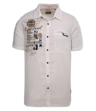 shirt 1/2 regu CCG-1904-5413 - 1/2