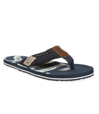 beach slipper CCU-1855-8487 - 1/2