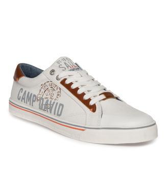 canvas lace up CCU-1855-8492 - 1/5