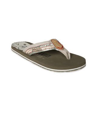 beach slipper CCU-1755-8201 - 1/5