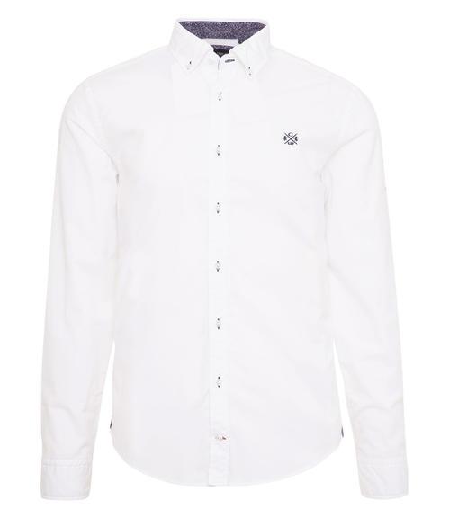 Košile CHS-1808-5002 white L