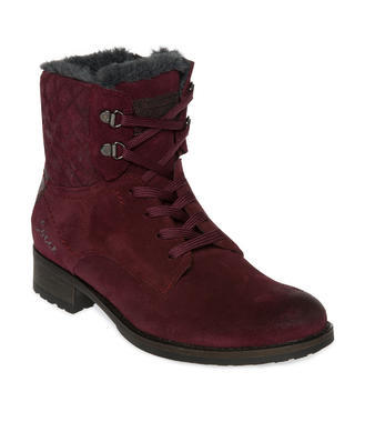 lace up boot SCU-1755-8946 - 1/6