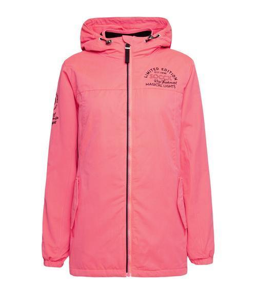 Oboustranná bunda SPI-1855-2028 pink|S - 1