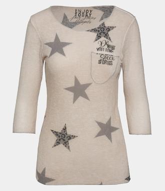 t-shirt 3/4 STO-1812-3184 - 1/4