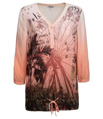 blouse 3/4 STO-1904-5590 - 1/4