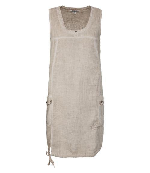Šaty STO-1904-7594 blush sand|L - 1