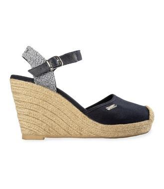wedge sandal SCU-1900-8640 - 1/4