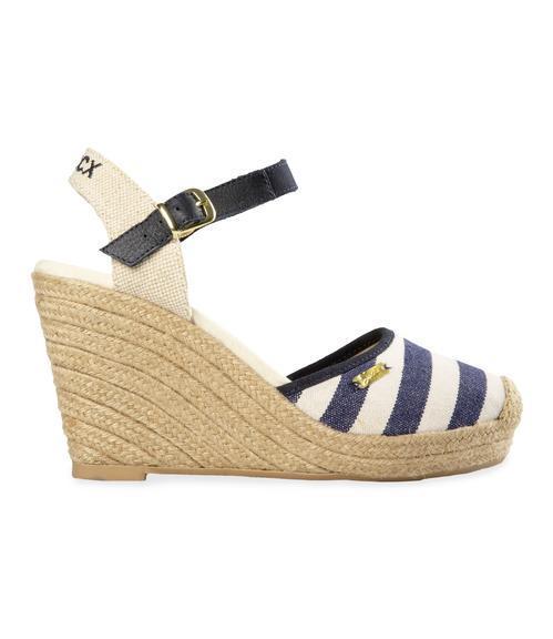 Letní sandálky SCU-1900-8640 ivory|41 - 1