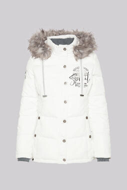 jacket with ho SP2155-2304-42 - 1/5