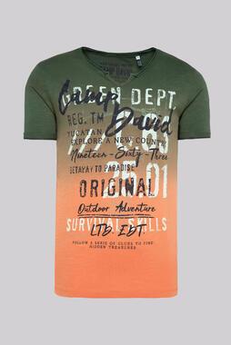 t-shirt 1/2 CCG-2102-3991 - 1/6
