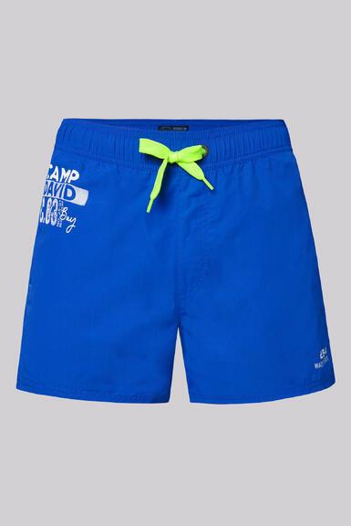 Plážové kraťasy CCU-2100-1800 urban blue|XL - 1