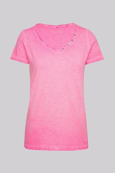 Tričko SPI-2100-3601-3 paradise pink|S - 1