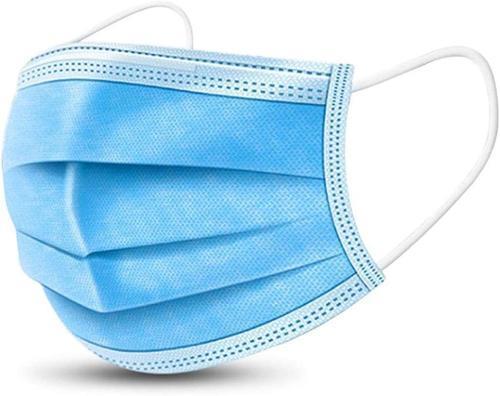 Ochranné roušky 10ks v balení|UNI