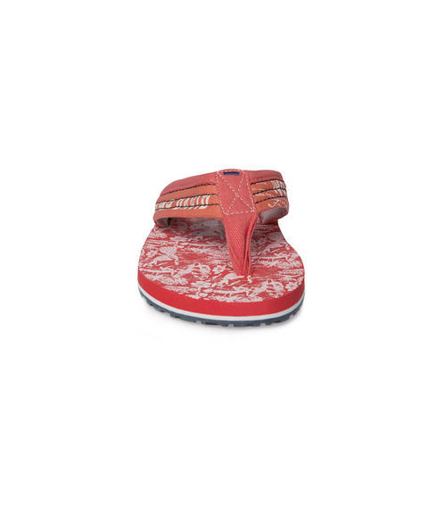 Žabky CCU-1755-8202 red|44 - 2