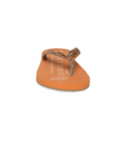 Žabky SCU-1755-8189 papaya|38 - 2
