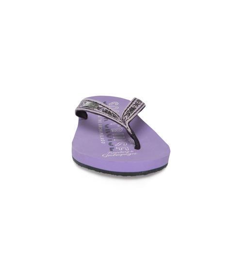 Žabky SCU-1755-8189 soft lilac|37 - 2