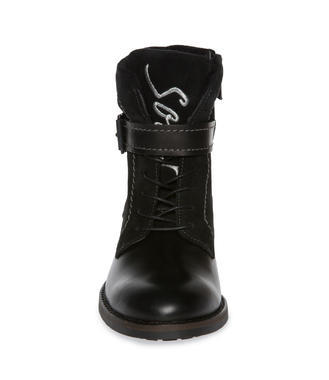 lace up boot SCU-1755-8945 - 2/5