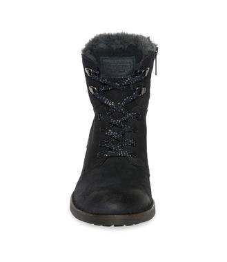 lace up boot SCU-1755-8946 - 2/5