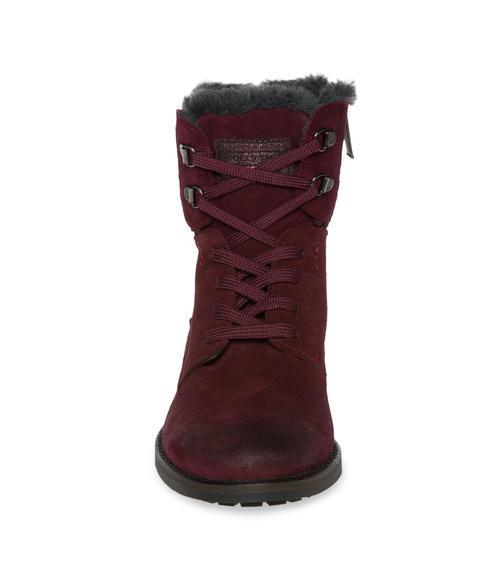 kotníčkové boty Soccx|39 - 2