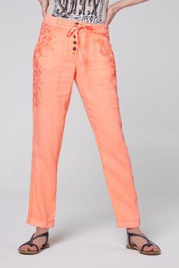 linen pant STO-2004-1853 - 2/7