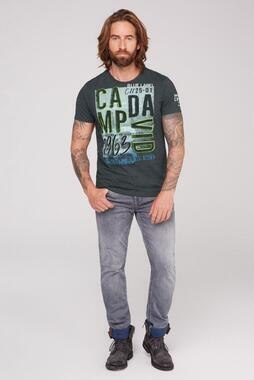 t-shirt 1/2 CB2108-3200-31 - 2/7