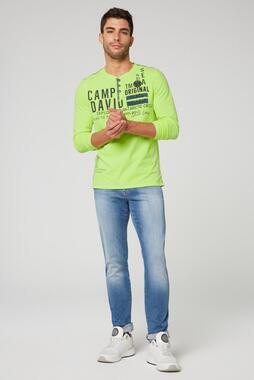 t-shirt 1/1 CB2108-3203-21 - 2/6