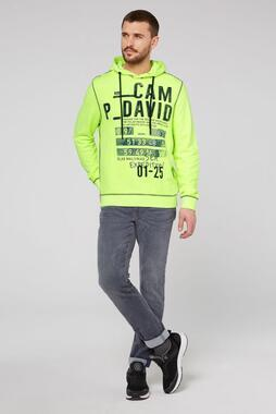 sweatshirt wit CB2108-3204-21 - 2/7