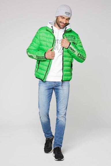 Bunda CB2155-2237-61 electric green|XL - 2
