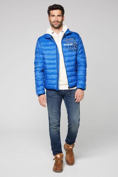 Bunda CB2155-2237-63 neon blue XXXL - 2
