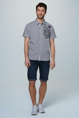 shirt 1/2 chec CCB-2002-5639 - 2/7
