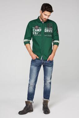 shirt 1/1 CCB-2010-5256 - 2/7