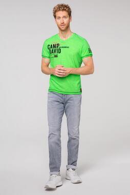 t-shirt 1/2 v- CCB-2102-3775 - 2/7