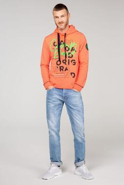 sweatshirt wit CCB-2102-3778 - 2/7